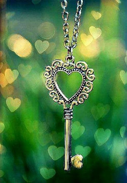 Sleutel tot het hart